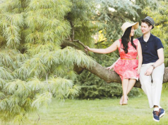 picture-of-a-couple-sitting-on-a-branch-of-tree