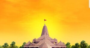 Ram-mandir-model-for-ayodhya